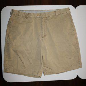Kirkland Signature Flat Front Shorts